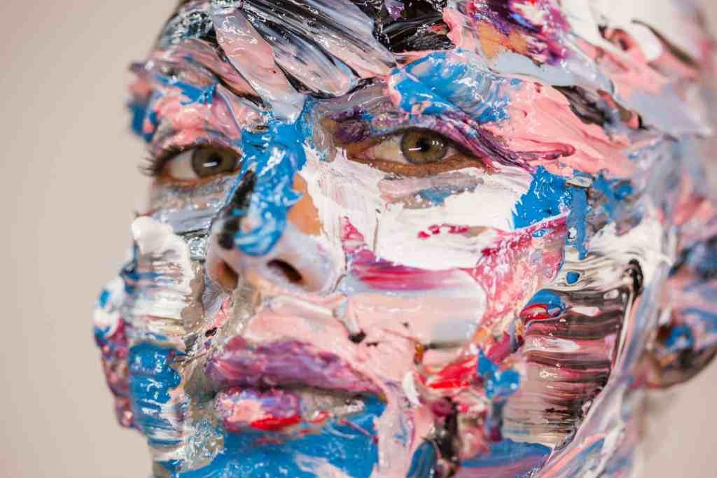 Lorraine Van Wyk artist afri shaper