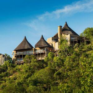 The Ultimate Safari Experience at Sir Richard Branson's Ulusaba