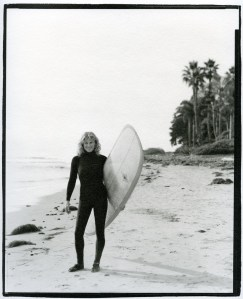 Saskia Koerner photographer light waves