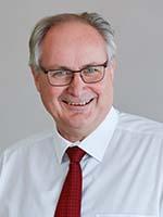 Dr John Purchase