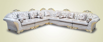 Royal Furniture, Sofa