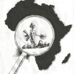 Africa, conflict and the environment