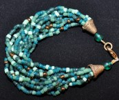 making african jewelry