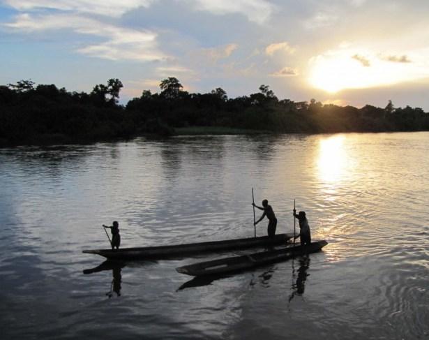 Congo River (2)
