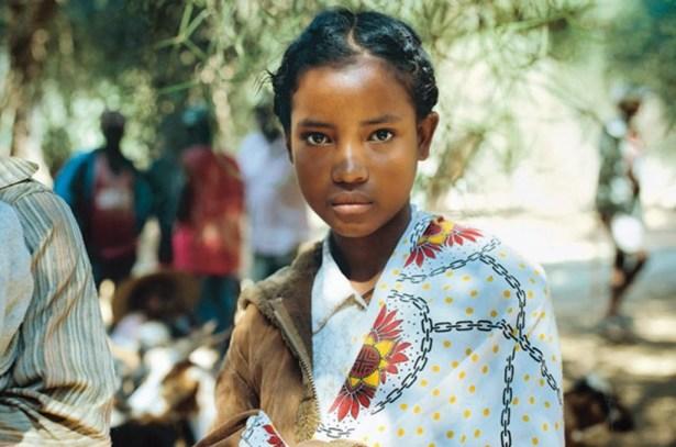 Ethnic diversity in madagascar