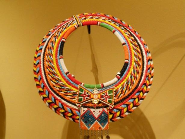 Tribal african Jewelry