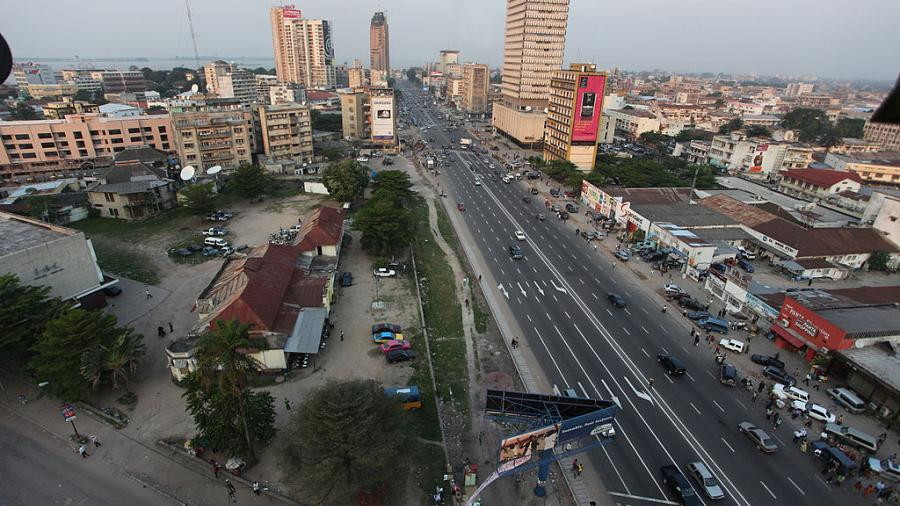 10 highly populated African Cities  Africa Facts