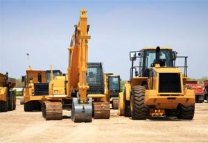 Road Building & Construction Machinery For Sale