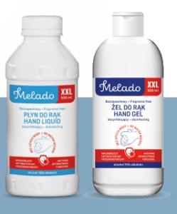 Anti Viral & Anti Bacterial Hand Gels, Liquids & Sprays