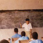 [ガーナ再訪記23]20世紀のアディドメ高校 ~遠い記憶