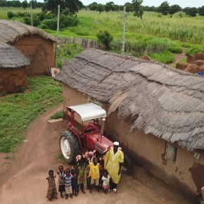 Anecdotes of sustainable intensification (video)