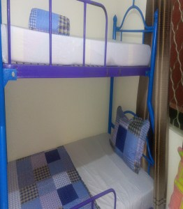 Twin Bed Rooms with Breakfast
