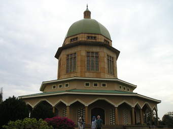 1 Day Kampala City Tour