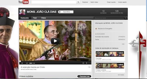 Monsenhor_João Clá