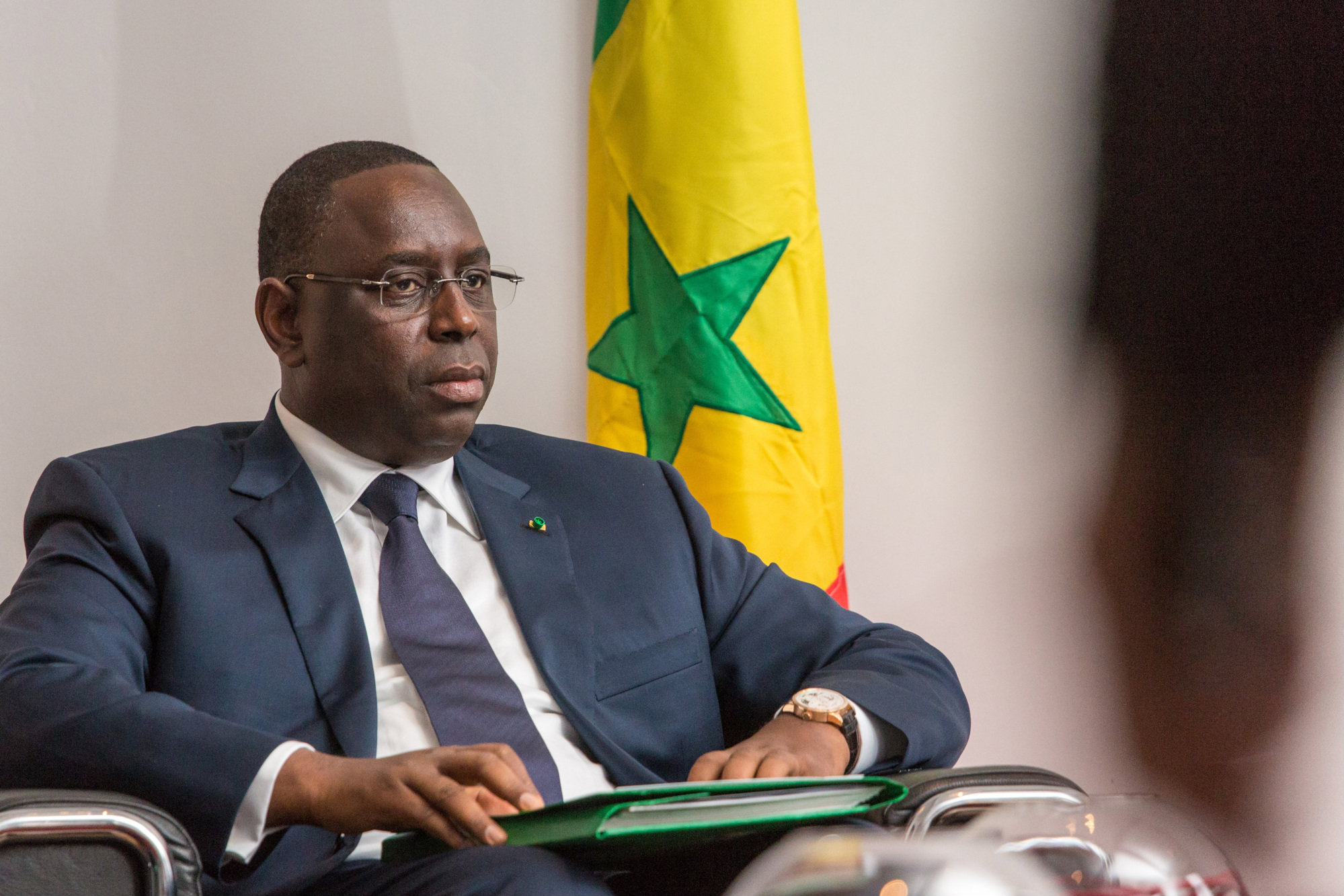 Macky Sall Prize for Dialogue in Africa launched in Kenya ...