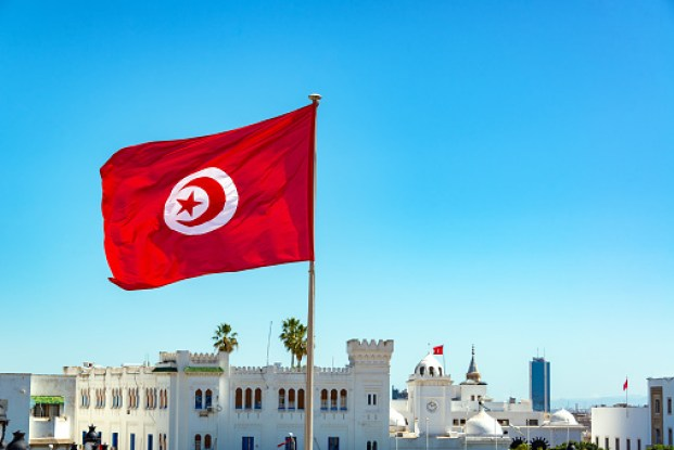 Tunisia to ban gatherings, cut public-sector work hours due to pandemic |  CGTN Africa