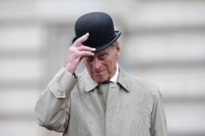 British Prime Minister Boris Johnson will not attend Prince Philip's funeral to give way to the family