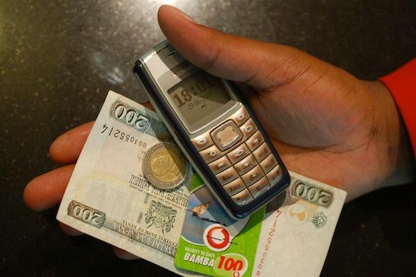 Africa′s Mobile Money Market