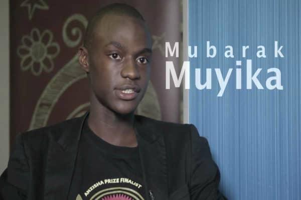 Mubarak Muyika