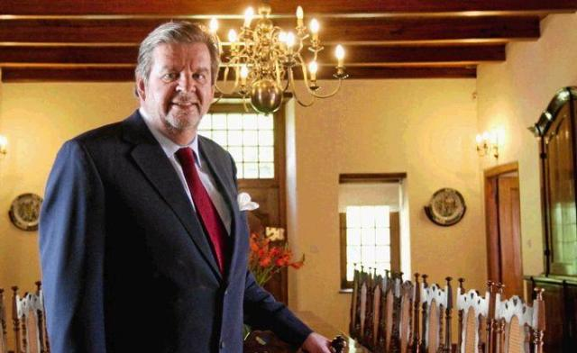 Rupert Family – South Africa