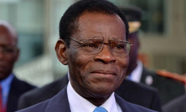 Nguema Family – Equatorial Guinea