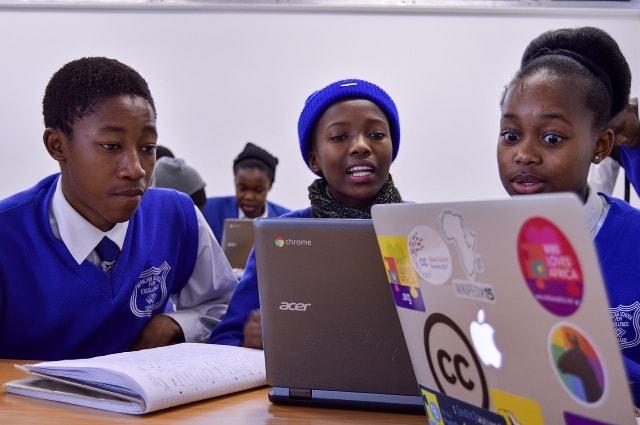 Digital Educators