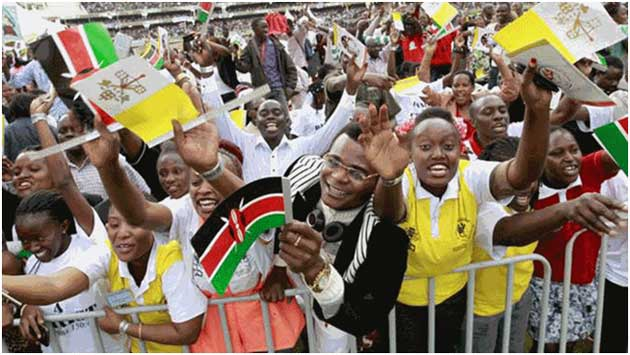 Investment In Youth Kenya