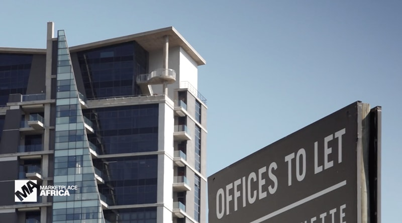Covid-19 in South Africa's Offices