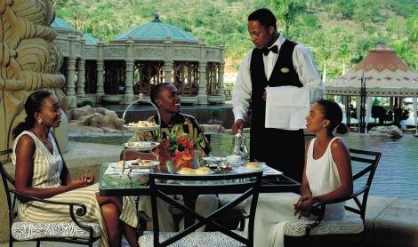 Africa's Hospitality Sector