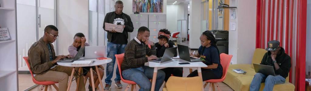 Impact Africa Network