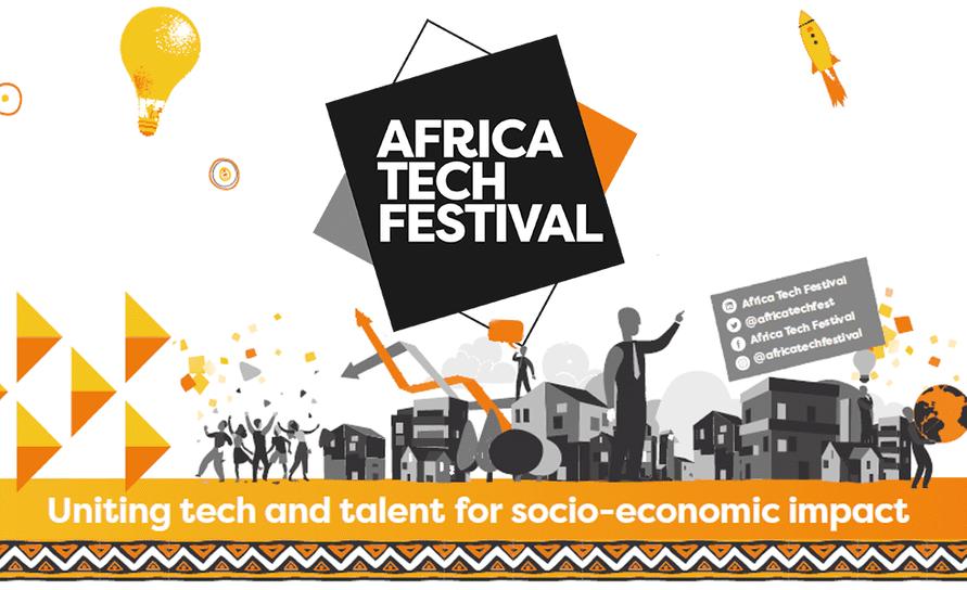 Virtual Africa Tech Festival