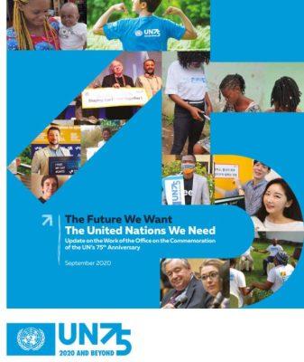 UN75 Report