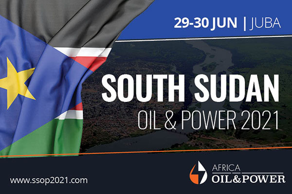 South Sudan Oil & Power 2021