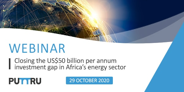 Africa's Energy Sector