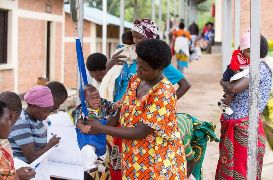 Eliminating NTDs In Africa