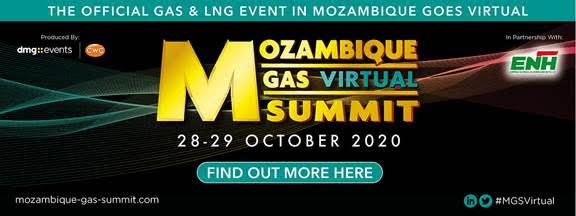 Mozambique Gas Summit