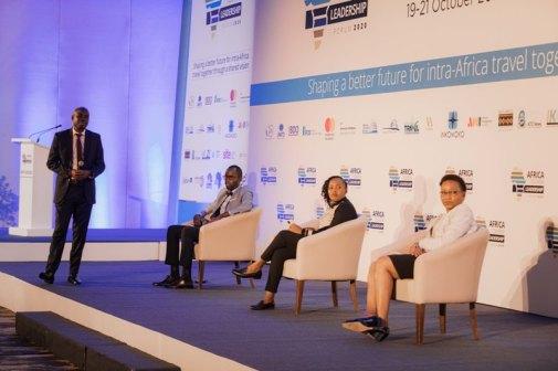 Africa Tourism Leadership Forum