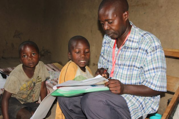 Uganda's School Plan For Refugee Children Could Become A Global Template