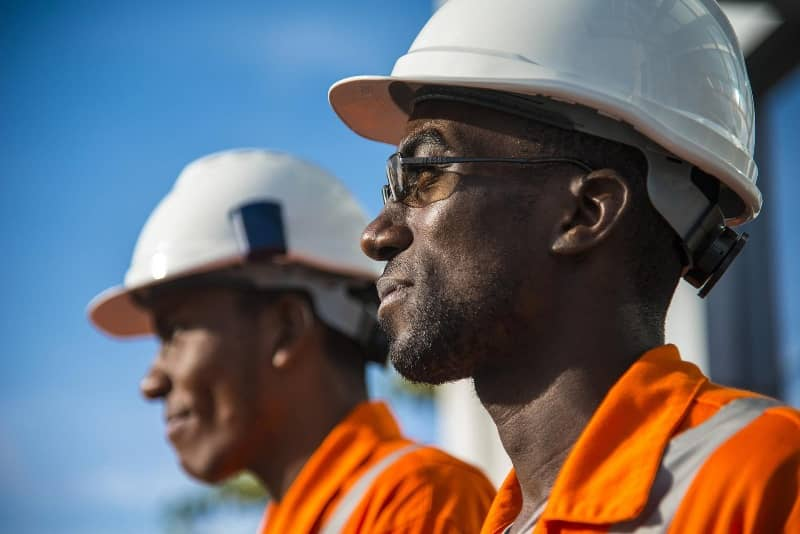 Angolan Legal Reform Shows How Africa Can Use Oil And Gas