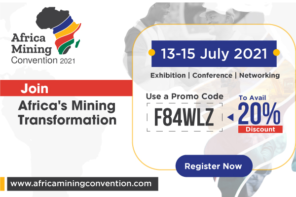Africa Mining Convention AFMIC