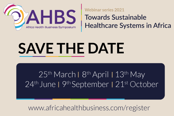 Africa Health Business Symposium