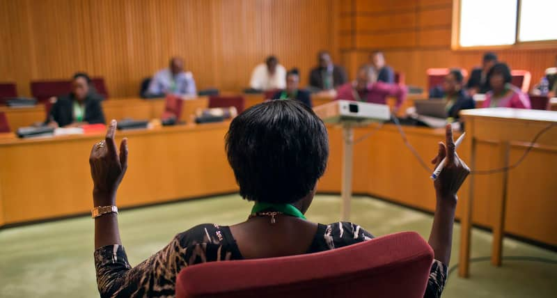 The Collective For The Renewal Of Africa (CORA) Hosts Conversation Series To Commemorate Its Launch
