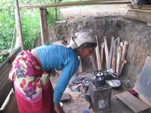 The Invisible Women In Energy: Biomass Producers Who Deserve More Recognition