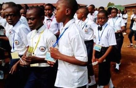 Nord-Kivu/éducation: les parents d'élèves se plaignent de la qualité des bulletins envoyés par le ministère de tutelle