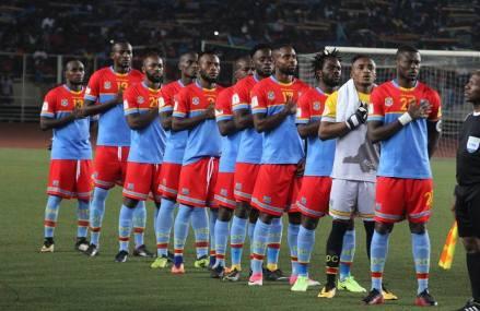 Classement FIFA : la RDC maintient sa position avant la CAN