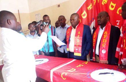 RDC-Invalidation des députés par la cour : l'AFDC Nord-Kivu dénonce l'invalidation de P. Munyomo et prévient sur un chaos politique (Déclaration)