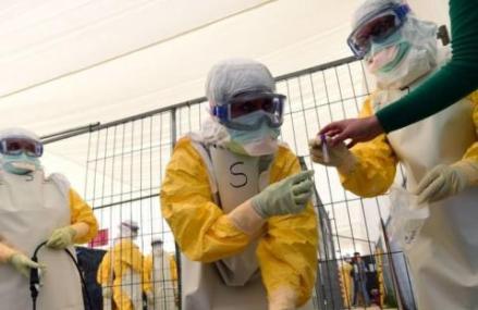 RDC-EBOLA : 2 agents de santé de Mabalako non vaccinés figurent parmi les 13 nouveaux cas confirmés
