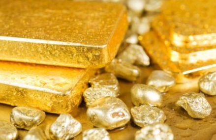 Matières premières à l'exploitation: l'or en hausse sur le marché international