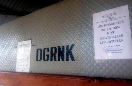 Nord-Kivu: La DGRNK change ses stratégies de  mobilisation des recettes