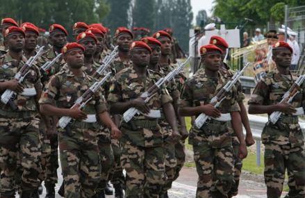 Au moins 37 personnes tuées par des hommes armés au Nigeria